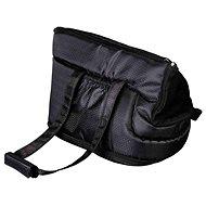 Trixie Riva čierna 26 × 30 × 45 cm - Taška pre psa