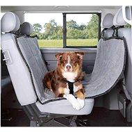 Trixie Autopoťah na zadné sedadlá fleece/polyester 130 × 150 cm - Deka pre psa do auta
