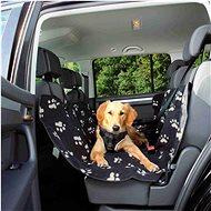 Trixie Autopoťah na zadné sedadlá fleece/nylon 145 × 140 cm - Deka pre psa do auta