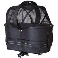 Trixie Prepravka na zadný nosič bicykla 48 × 29 × 42 cm - Prepravka pre psa