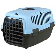 Trixie Capri I. modrá 32 × 31 × 48 cm do 6 kg - Prepravka pre psa