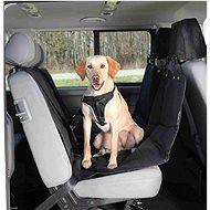 Trixie Autopoťah na zadné sedadlá 145 × 160 cm - Deka pre psa do auta