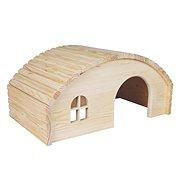 Trixie Iglu pre králiky 42 × 20 × 25 cm - Domček pre hlodavce