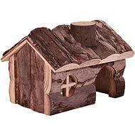 Trixie Prírodný dom Hendrik pre škrečka 15 × 11 × 12 cm