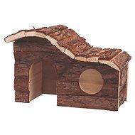 Trixie Drevený dom Hanna pre škrečka 26 × 16 × 15 cm