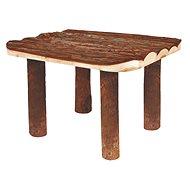 Trixie Střešní kryt stolky pro morče 30 × 22 × 25 cm