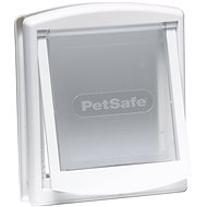 PetSafe Staywell 715 Original, white, size S