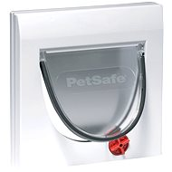 PetSafe Staywell 917 door, white with tunnel