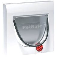 PetSafe Staywell 919 door, white without tunnel
