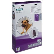 PetSafe Extreme Weather Door, size M