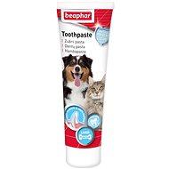 Beaphar Pasta zubná pečeňová 100 g - Sada na dentálnu hygienu