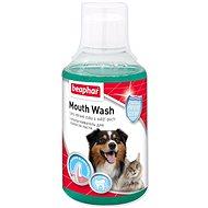 Beaphar Mouth Wash 250 ml - Ústna voda pre psov