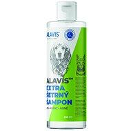 ALAVIS Extra Šetrný Šampón 250 ml - Šampón pre psov a mačky
