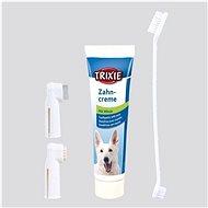 Sada na dentálnu hygienu Trixie Sada pre zubnú starostlivosť