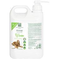 Menforsan Upokojujúci šampón s Aloe Vera pre psov 5000 ml