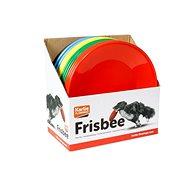 Karlie - Plastový lietajúci tanier, 23 cm - Frisbee pre psa