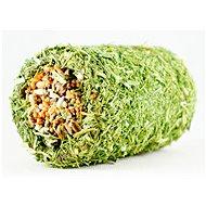 Ham Stake HL bylinkový tunel so semienkami a platanom 11 cm - Doplnok stravy pre hlodavce