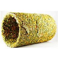Ham Stake HL bylinkový tunel s medovkou 21 × 32 cm - Doplnok stravy pre hlodavce
