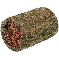 Nature Land Nibble Tunel zo sena plnený mrkvou 125 g