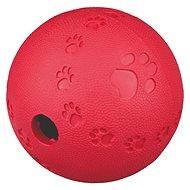 Trixie Snacky loptička na maškrty 7 cm - Interaktívna hračka pre psov