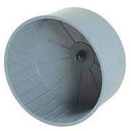 Zolux Kolotoč plastový sivý 15 cm - Kolotoč pre hlodavce