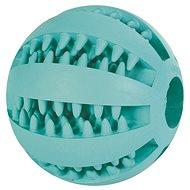 Trixie DentaFun lopta s mätou 5 cm - Hračka pre psov