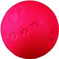 Trixie Lopta s labkami 6 cm - Hračka pre psov