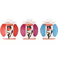 Flamingo Morrison frisbee gumový 18 cm - Frisbee pre psa