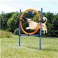 Trixie Agility Kruh preskakovací 78 × 115 cm - Hračka pre psov