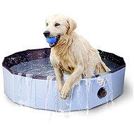 CoolPets Bazén pre psov 80 × 20 cm - Bazén pre psov