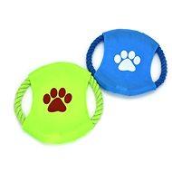 EzPets2U Dog frisbee látkové 22 cm - Hračka pre psov