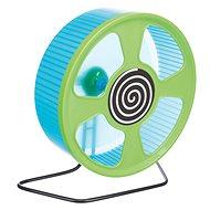 Trixie Tréningové koleso plastové pre myši 20 cm - Kolotoč pre hlodavce
