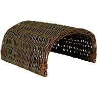 Trixie Tunel prútený pre morča 24 × 13 × 25 cm