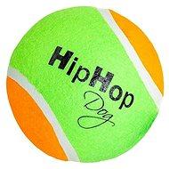 Trixie Hiphop Dog Tenisová loptička farebná 10 cm