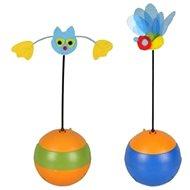 Flamingo Interaktívna hračka laser 3 v 1 pre psov aj mačky 22,5 cm - Interaktívna hračka pre mačky