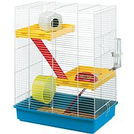 Ferplast Hamster Tris 46 × 29 × 58 cm - Klietka pre hlodavce