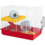 Ferplast Hamster Duo 49 × 29 × 37,5 cm - Klietka pre hlodavce