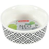 Zolux Miska NEO biela 150 ml - Miska pre hlodavce