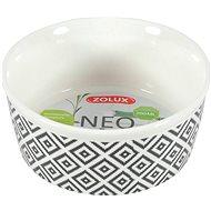 Zolux Miska NEO biela 250 ml - Miska pre hlodavce