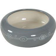 Zolux Miska keramická sivá 250 ml - Miska pre hlodavce