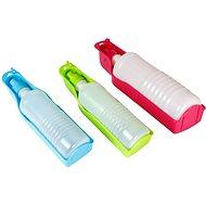 Karlie Fľaša na vodu prenosná Hawai - Cestovná fľaša pre psov a mačky