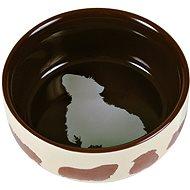 Trixie Miska keramická farebná pre morčatá 250 ml/11 cm - Miska pre hlodavce