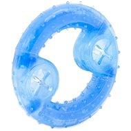 Akinu chladiaci krúžok SNACK hračka pre psov 10,5 cm