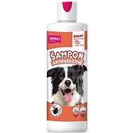 Akinu šampón pre psov antiparazitný 250 ml - Antiparazitný šampón