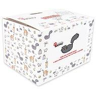 Darčekový balíček pre mačky Akinu MULTÍK, štartovací pre mačiatko