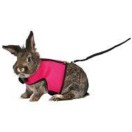 Trixie Vesta Postroj s vodítkom pre veľkého králika 25 – 40 cm/1,20 m - Postroj