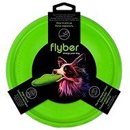 Flyber - lietajúci disk pre psov - Frisbee pre psa
