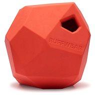 Hračka pre psov Ruffwear hračka pre psov, Gnawt-a-Rock, červená