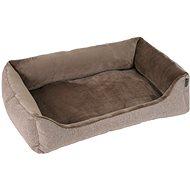 Olala Pets Best 70 × 100 cm, hnedý - Pelech pre psa