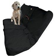 Kurgo Ochranný pléd na zadné sedadlá Wander Bench Seat Cover, čierny - Deka pre psa do auta